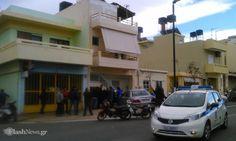 Τραγικό δυστύχημα στο Ηράκλειο με πατέρα 2 παιδιών | cretaone