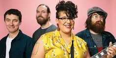 Image result for alabama shakes