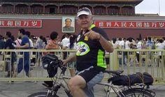 Cal Massó reviurà el viatge en bicicleta pel Japó de l'exalcalde de Salt | Reus Diari