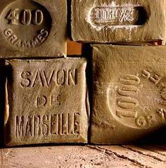 Savon de Marseille Rampal Latour - great for washing by hand delicate clothing