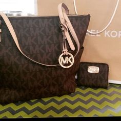 Michael Kors Tote Shop the latest from Michael Kors. Totally free shipping and returns. #Michael #Kors #Tote
