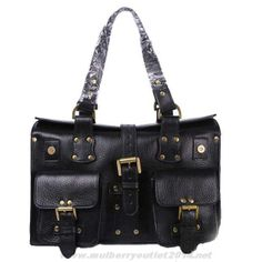 8d5ff455af6b Womens Mulberry Roxanne Leather Rectangle Tote Bag Black Sale Online Nike  Shox