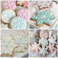 The photos in my Flickr Faves mosaic are the property of the original photographer. You can visit the originals at the links below:  1. Round Snowflake Cookies, 2. Decorated Snowflake Cookies, 3. Snowflake Cookies, 4. YILBAŞI KURABİYELERİ - CHRİSTMAS COOKİES 2  Blogged at  Torie Jayne