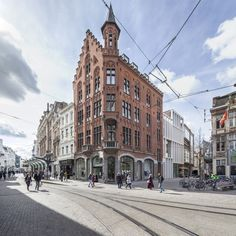 GENT - Veldstraat | Straco