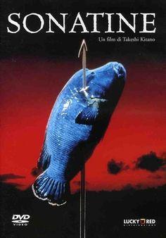 Takeshi Kitano's masterpiece...