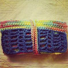 60+ Crochet Rainbows  