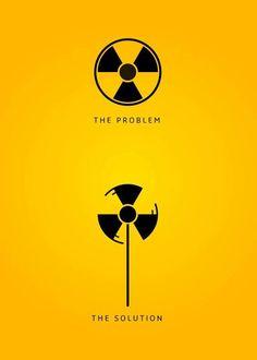 Las energías sucias como la nuclear y el carbón suponen un freno a la introducción de energías renovables en el sistema eléctrico.