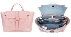 Senreve Launches Handbags That Marry Style and Innovation | InStyle.com