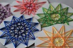 Star Weaving « Ramadan Joy Ramadan Joy -