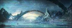 """Résultat de recherche d'images pour """"speed painting paysage"""""""