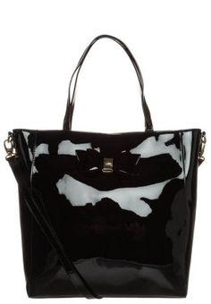 5f28cdc2b76d4 Shopping bag - black   Zalando.it 🛒