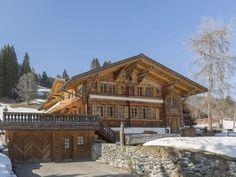 A peaceful paradise in a romantic valley Engel & Völkers Property Details | W-01W93R - ( Switzerland, Bern, Gstaad, Saanen )