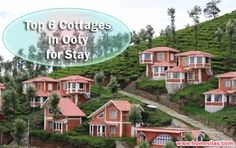 Top Six Cottages in Ooty for Stay – homevilas – Medium