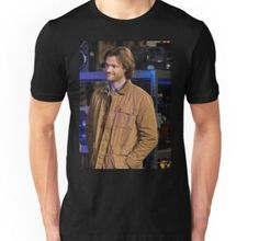 SAM WINCHESTER Sam Winchester, People, Mens Tops, T Shirt, Fashion, Supreme T Shirt, Moda, Tee Shirt, Fashion Styles