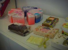 soap cake, beauty bloggers meeting, kato, katowice