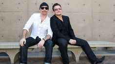 Rolling stone interview with Edge and Bono of U2