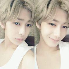 [#형원] 니가 너무 헤매서 내가 왔어~EOEO EOEO 저희 중국갔다고 다들 헤매지 마요  Chae Hyungwon
