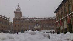 Piazza Maggiore 2012