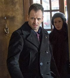 'Elementary' (2013) post super ratings
