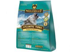 #Wolfsblut Atlantic Tuna Adult #Hundefutter mit Thunfisch