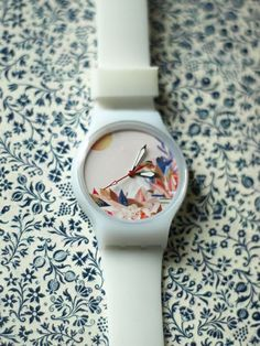 Paradise pastels  - Soft and subtle design! So elegant