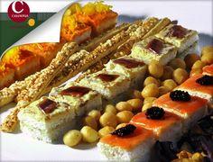 Suculento catering para 6 personas 56€