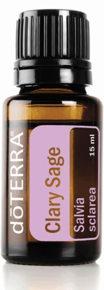 """In the Middle Ages, the Clary Sage plant was nicknamed """"clear eyes"""" for its positive effects on the eyes.   For more information about doTERRA essential oils and wellness products contact Michelle at: https://www.mydoterra.com/mjacobs/#/"""