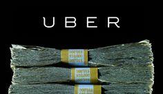 uber stock worth