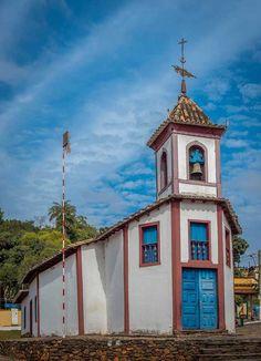 Patrimônio histórico ameaçado | Sagarana