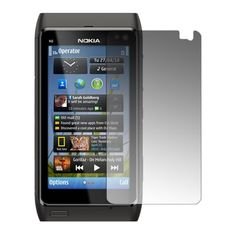 EMPIRE Screen Protector for Nokia N8 >>> This is an Amazon Affiliate link. Read more reviews of the product by visiting the link on the image.