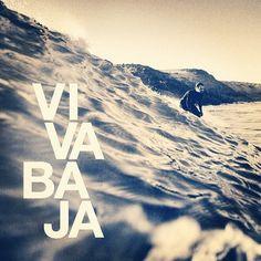 Viva Baja- VIA Orange & Park Blog