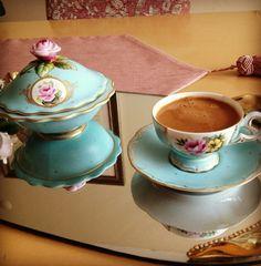 Turkish, coffee - istanbul