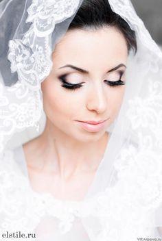 #makeup #bride