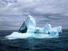 2015 Iceburgs