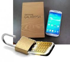 How to Unlock SIM of T-Mobile Samsung Galaxy S4