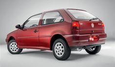 VW Gol (2ª geração)