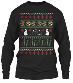 Vet Tech Ugly Christmas Sweater! | Teespring