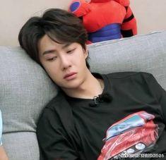 Kpop, R Lol, Cheng Xiao, Cute Korean Boys, Poor Children, Meme Faces, To My Future Husband, My Beauty, Boyfriend Material