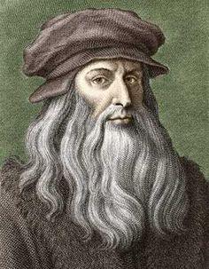 (Leonardo da Vinci, 1452-1519)
