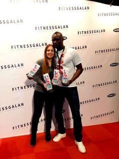 #fitnesscoffee in Sweden