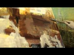 ▶ Felicity O'Connor. Portrait of the artist - YouTube