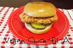 Cruelty-Free Chick-fil-A Copy-Cat Recipe   Vegan Food   Living   PETA