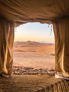 Desert Aesthetic, Camping Aesthetic, Desert Photography, Luxury Camping, Desert Dream, Fantasy Places, Morocco Travel, Beautiful Places To Visit, North Africa