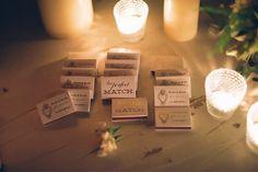 Original details for weddings! #WeddingPlanner #LosCabos #Events #PerfectMatch #Souvenirs #MariannaIdirin