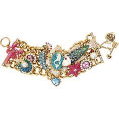 Betsey Johnson Bracelet