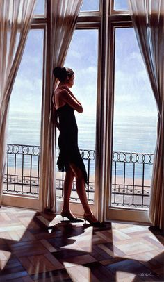 alone ROB HEFFERAN