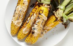 Make the Most of Summer Produce—Grill It!