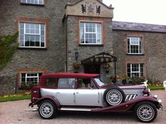 Modern wedding car hire louth for the very best in vintage wedding cars kildare cavan westmeath wedding limousines akp chauffeur drive Car Photos, Car Pictures, Wedding Car Hire, Car Drawings, Antique Cars, How To Memorize Things, Canning, Profile, Posts