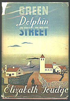 Green Dolphin Street, by Elizabeth Goudge