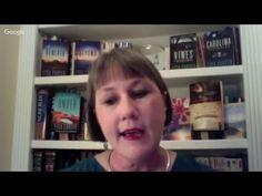 Lassoed by Marriage video call with Lisa Carter (week 4)